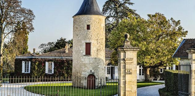 Château Latour-Martillac | Le Grand Tasting Paris